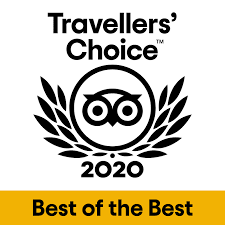 Rainbow Hostel Doolin TripAdvisor Travellers' Choice 2020