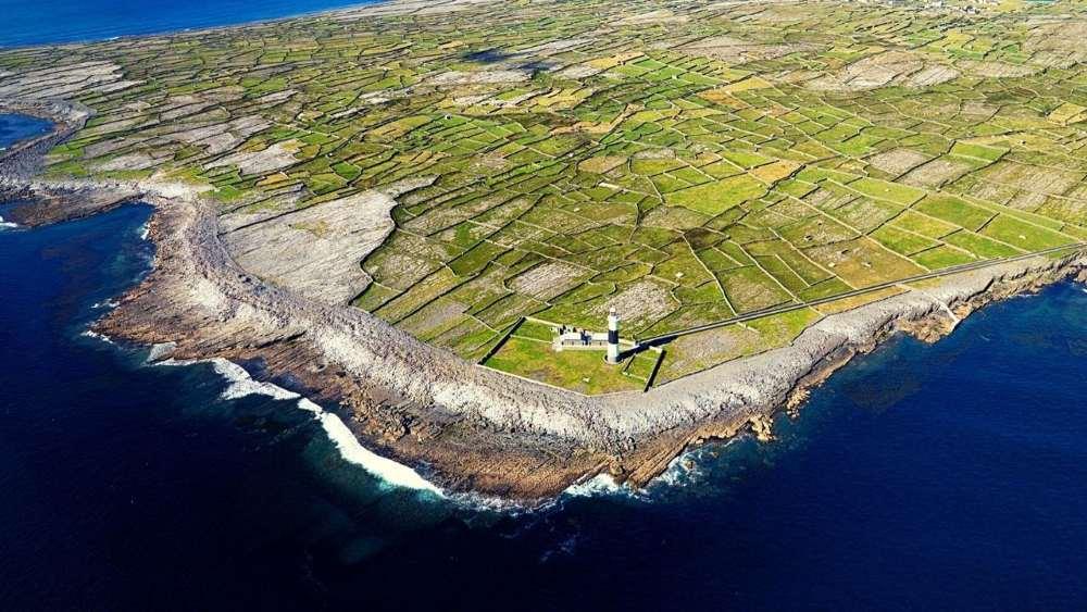 Rainbow Hostel Doolin Aran Islands