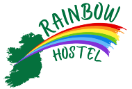 Rainbow Hostel Doolin Logo