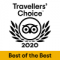 Rainbow Hostel Doolin TripAdvisor Travellers' Choice 2020
